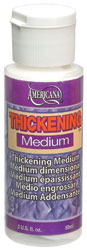 Thickening Medium