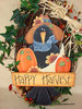 Happy harvest crow - Reneè Mullins