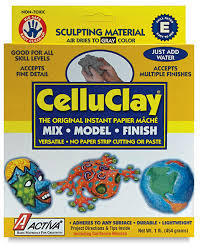 Celluclay - 453 g