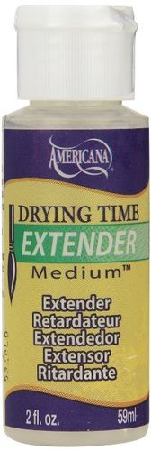 Drying Time Extender - Decoart