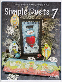 Simple Duets 7 - Laurie Speltz e Margie Spradling