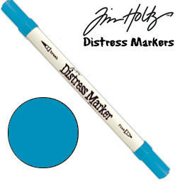 Distress Marker - Mermaid Lagoon