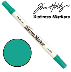 Distress Marker - Lucky Clover