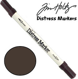 Distress Marker - Ground Espresso