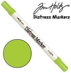 Distress Marker - Twisted Citron