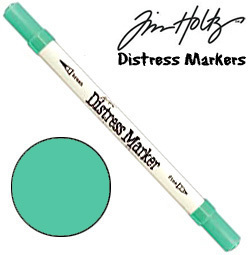 Distress Marker - Cracked Pistachio