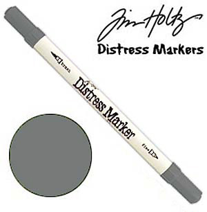 Distress Marker - Hickory Smoke