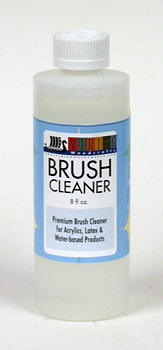 Brush Cleaner - Liquido pulitore per pennelli