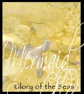 Glory of the Seas Gold - Lindy's Magical Powder