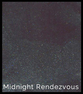 Midnight Vendezvous - Lindy's Magical Powder