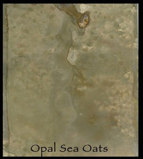 Opal Sea Oats - Lindy's Magical Powder