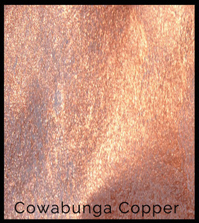 Cowabunga Copper - Lindy's Magical Powder