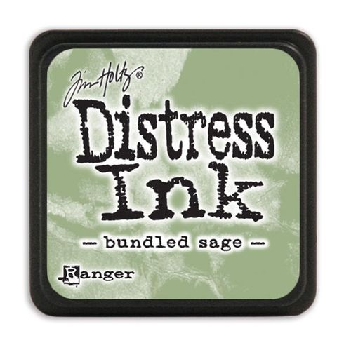 Distress Ink Mini - Bundler Sage