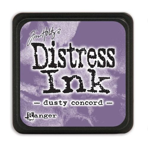 Distress Ink Mini - Dusty Concord