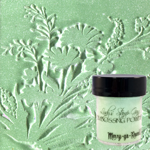 Merry-Go-Round - Lindy's Embossing Powder