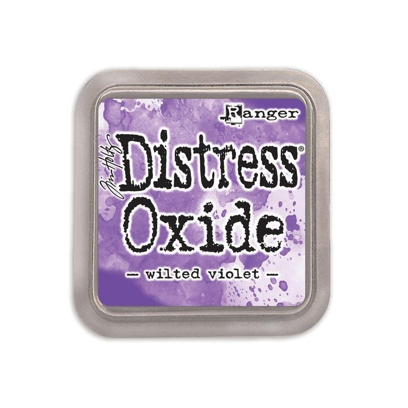 Tampone Distress Oxide - Wilted Violet