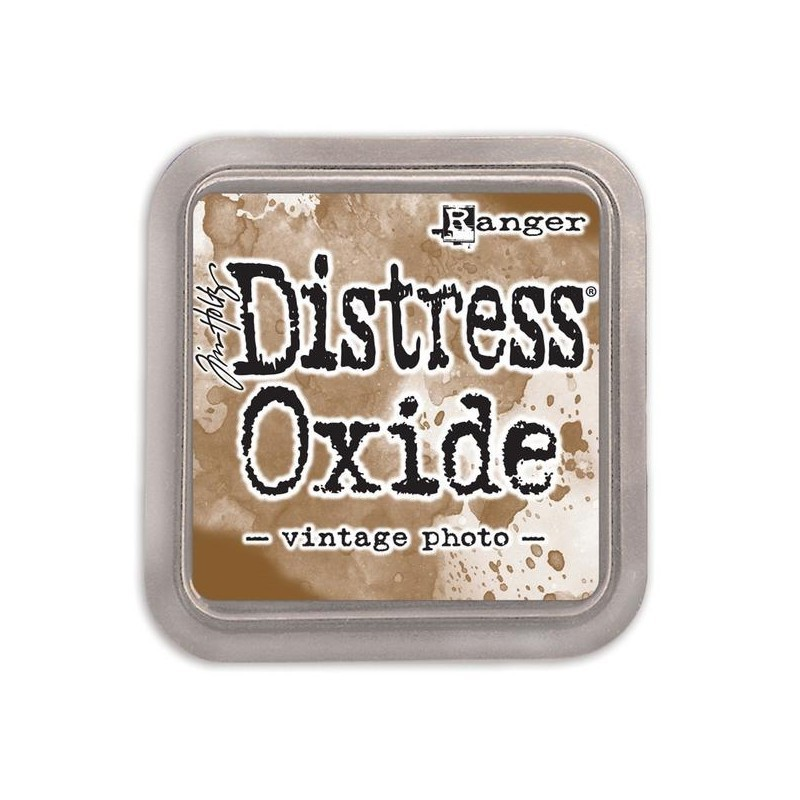 Tampone Distress Oxide - Vintage Photo
