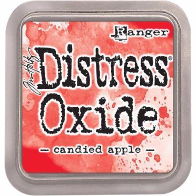 Tampone Distress Oxide - Candied Apple