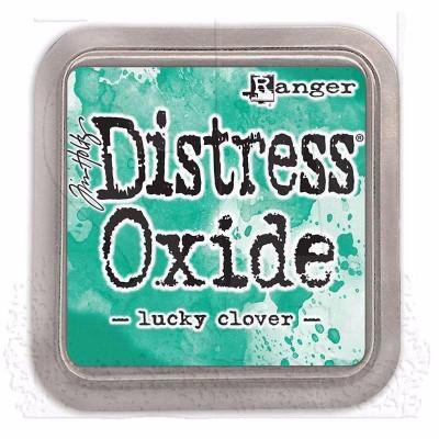 Tampone Distress Oxide - Lucky Clover