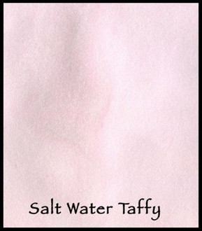 Salt Water Taffy - Lindy's Magical Powder