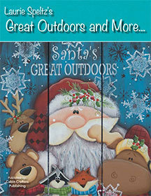 Great Outdoors and More - Laurie Speltz