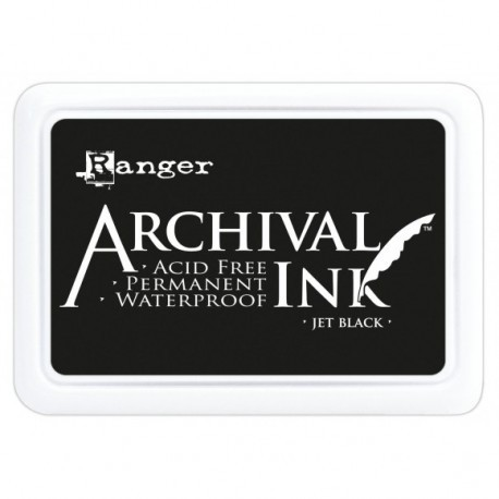 Archival Ink - Black