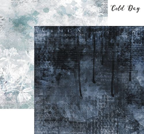 Carta 13Arts - Cold Day