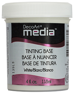 Tinting Base - Media Decoart