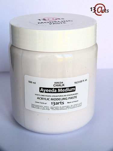 Modeling Paste - 13Arts - 500 ml