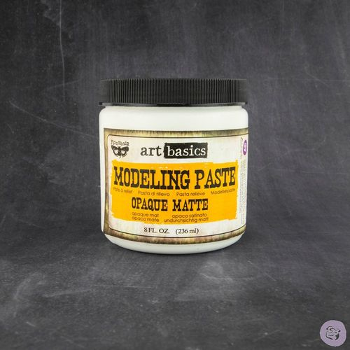 Modeling Paste - Prima Marketing Art Basic