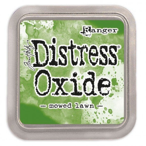 Tampone Distress Oxide - Mowed Lawn