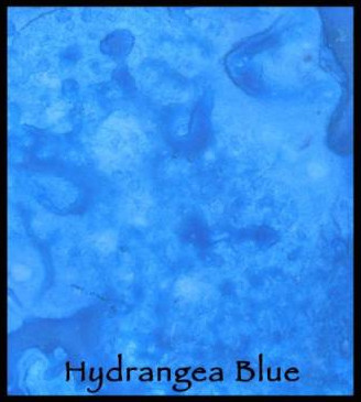 Hidrangea Blue - Lindy's Magical Powder