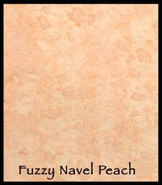 Fuzzy Navel Peach - Lindy's Magical Powder