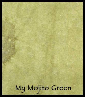 My Mojito Green - Lindy's Magical Powder
