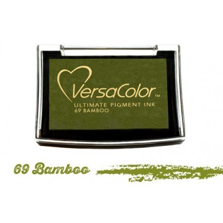 Versacolor Bamboo - tampone