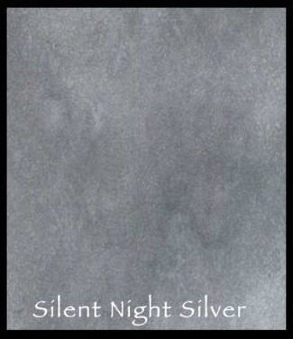 Silent Night Silver - Lindy's Magical Powder