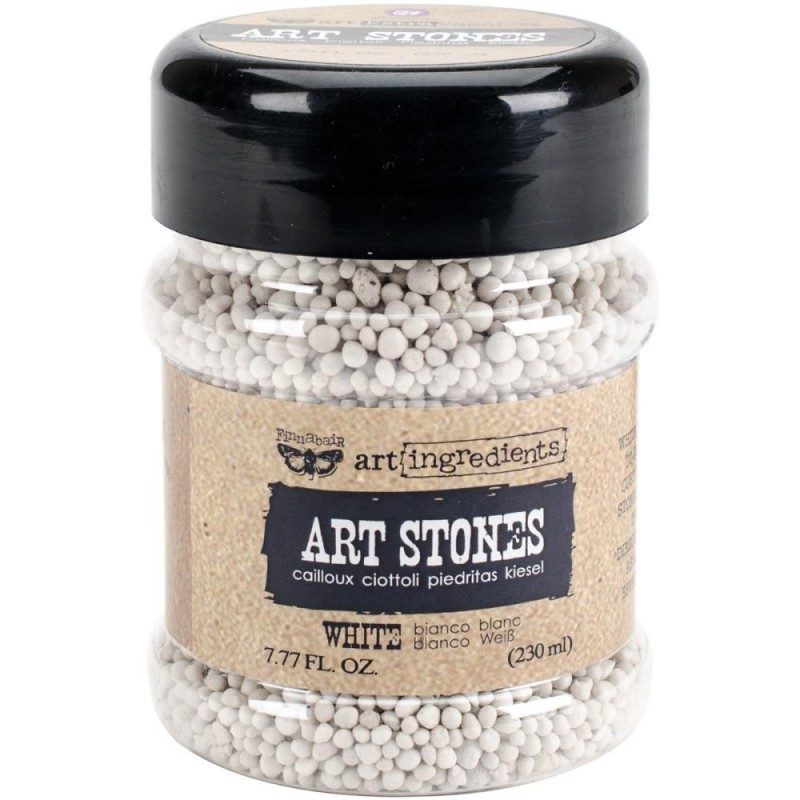 Art Ingredients - Mega Art Stones Prima Marketing