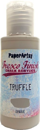 Truffle - Fresco Finish PaperArtsy