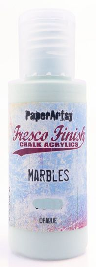 Marbles - Fresco Finish PaperArtsy