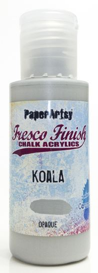 Koala - Fresco Finish PaperArtsy