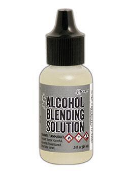 Alcohol ink Blending Solution Small