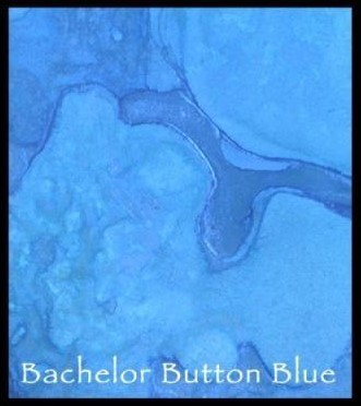 Bachelor Button Blue - Lindy's Magical Powder