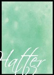 Mad Hatter Mint Green - Lindy's Magical Powder