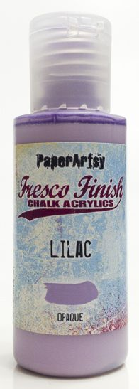 Lilac - Fresco Finish PaperArtsy