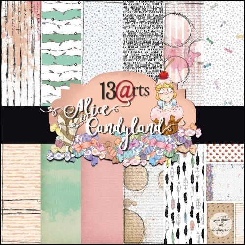 13rts-Alice-in-Candyland-Paper-Pack-12x12